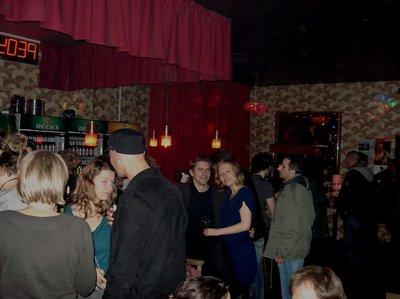 5 Jahre Voland & Quist im NBI Club Berlin II