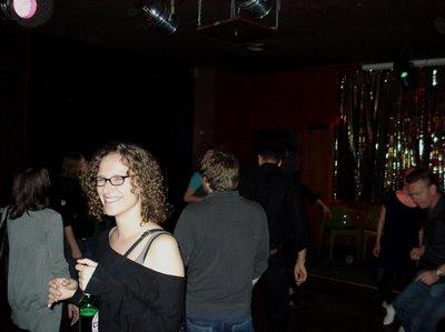 5 Jahre Voland & Quist im NBI Club Berlin IV