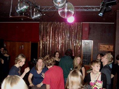 5 Jahre Voland & Quist im NBI Club Berlin V