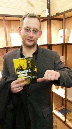 clemens meyer und die monster poems