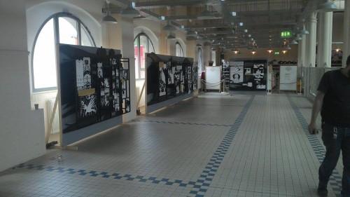 Alois Nebel - Markthalle Neustadt Dresden